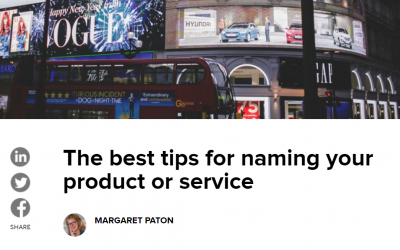Artikel – Våra bästa naming-tips i Shortpress.com