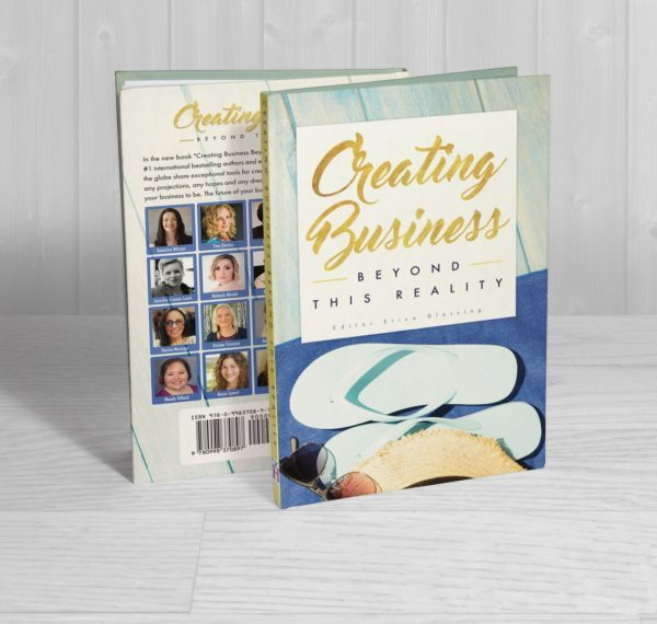 creating business