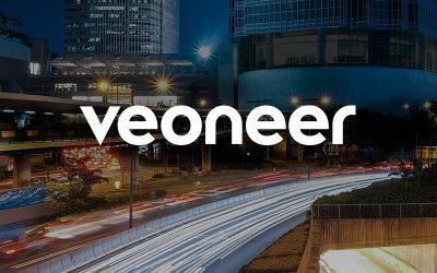 Välkommen Veoneer!