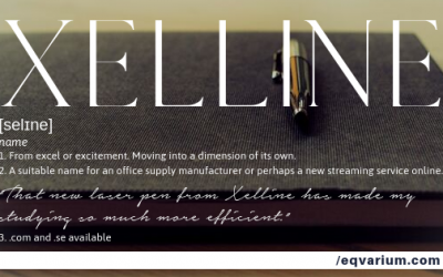 Name of The Week: Xelline